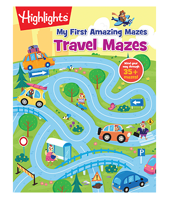 MF Amazing Mazes