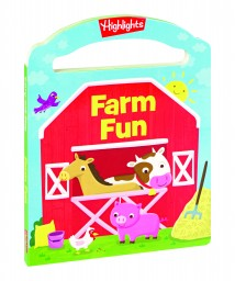 Carry and Play Farm Fun