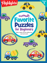 Favorite Puzzles for Beginners